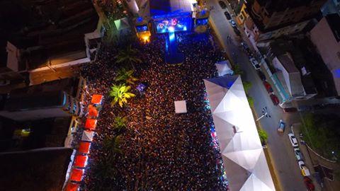 3º Festival Viva Dominguinhos