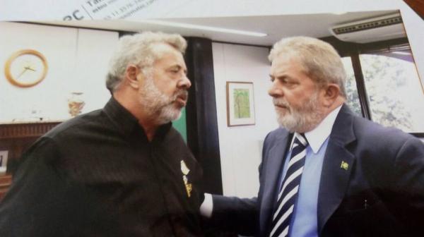 NA VÉSPERA DO JULGAMENTO: Primos de Lula organizam ato em apoio ao ex-presidente em Garanhuns e esperam reunir 10 mil pessoas