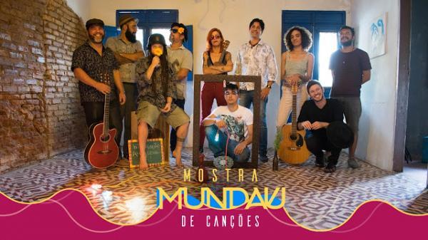 Mostra Mundaú reúne cantautores em Garanhuns