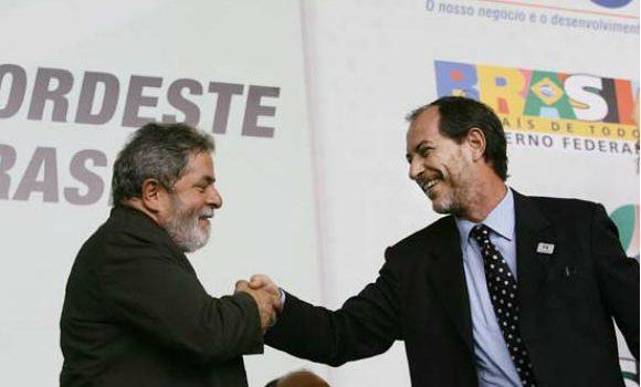 Ciro Gomes diz que torce por Lula em julgamento e nega conspiração no Judiciário