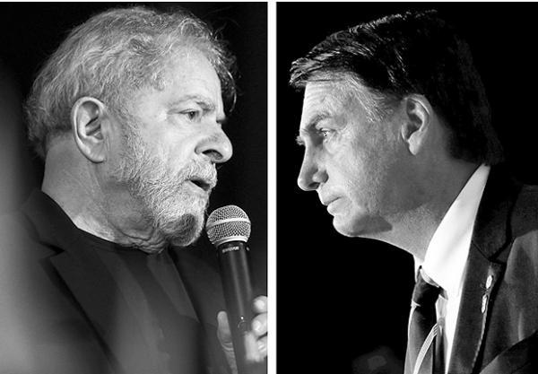 Lula fora da eleição pode tirar votos de Bolsonaro, diz cientista político
