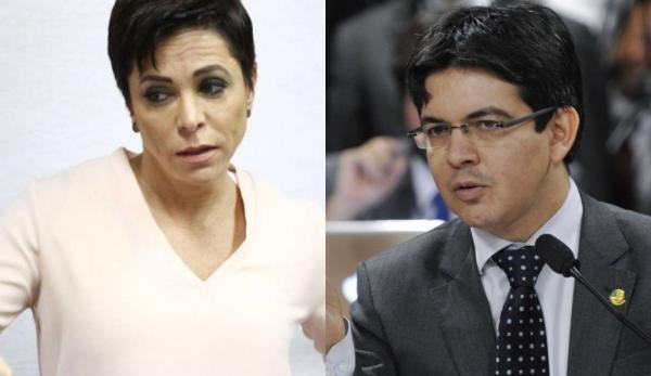Randolfe vai entrar com nova ação na Justiça contra posse de Cristiane Brasil