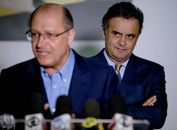 Em delação, Alckmin foi acusado de usar o cunhado para pegar R$ 10,3 mi do setor de propinas da Odebrecht