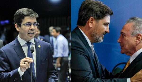 """Senador Randolfe Rodrigues vai denunciar Segóvia à PGR e à Comissão de Ética: """"Age como advogado de Temer"""""""
