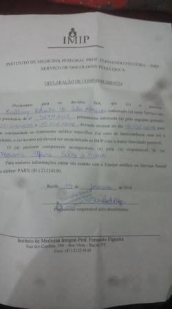 MAL ATENDIMENTIO: pacientes que necessitam de apoio no TFD estão indignados com o mal atendimento, em Garanhuns