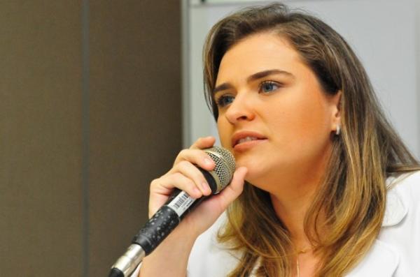 Pré-candidata ao Governo do Estado, Marília Arraes estará dia 10 em Garanhuns