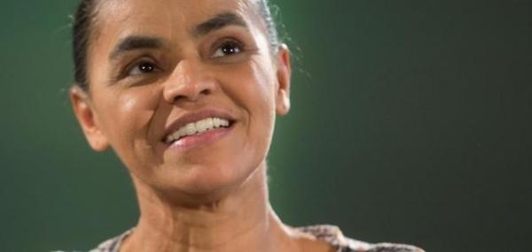 Marina Silva lidera corrida eleitoral em site de apostas internacional