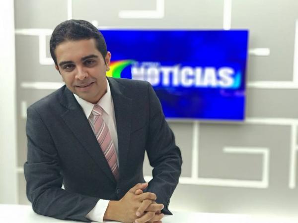 FERNANDO RODOLFO DISPARA NA AUDIÊNCIA