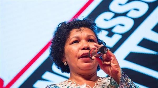 PSTU lança operária sapateira como pré-candidata à Presidência