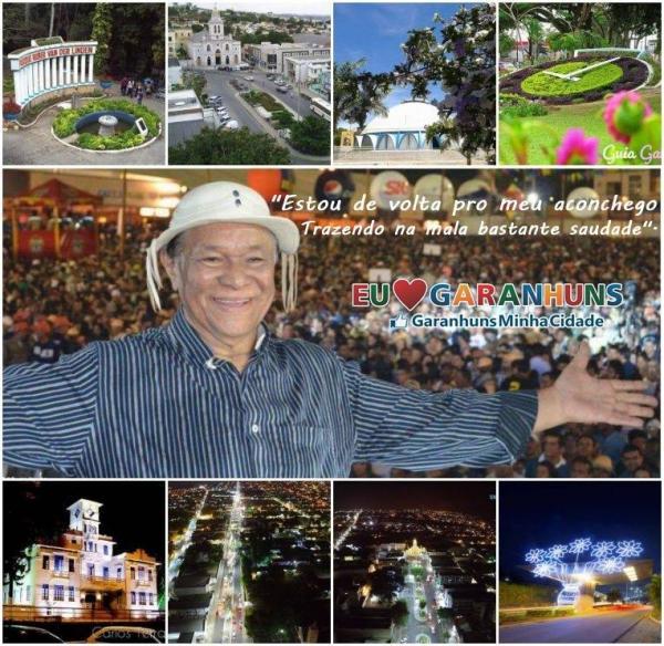 Garanhuns abre o São João do Nordeste com a 5º edição do Viva Dominguinhos