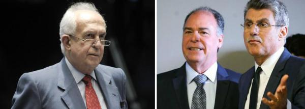 Executiva do MDB dissolve diretório de Pernambuco; Fernando Bezerra Coelho assume comando estadual