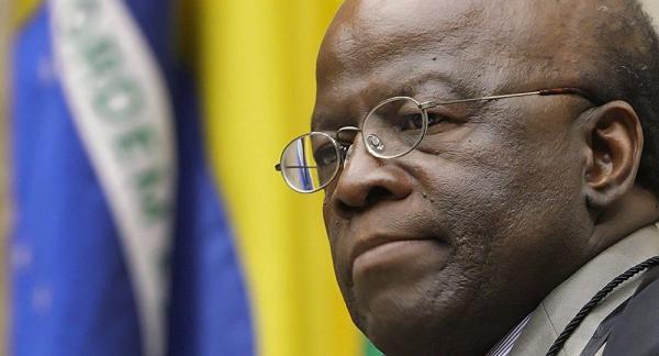 Joaquim Barbosa se filia ao PSB nesta sexta e deve disputar a presidência da república