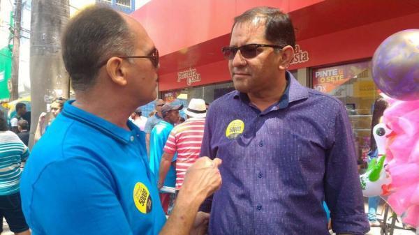 Professor Jailton será candidato a Deputado Estadual pelo PSOL