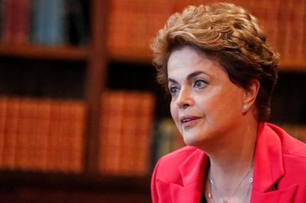Dilma Rousseff será candidata ao Senado por Minas, diz jornal