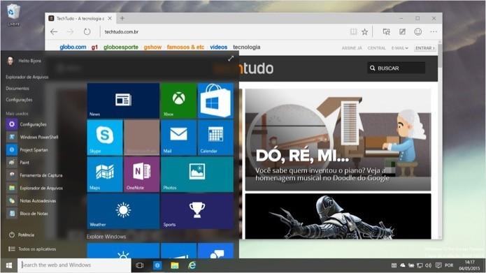 Microsoft paga R$ 350 mil para quem achar falha de segurança no Windows 10