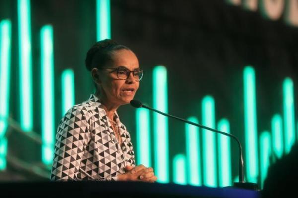 Marina Silva critica
