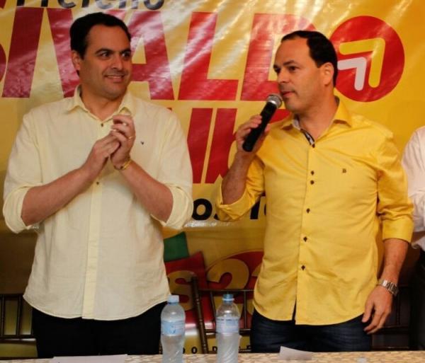 De olho nas eleições, Sivaldo Albino deixa a gerência regional da casa civil para disputar uma vaga na ALEPE