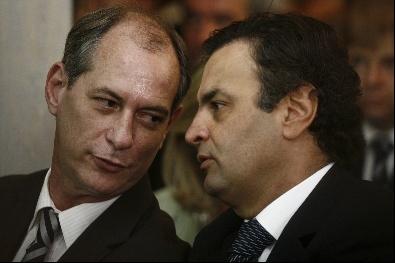 Ciro Gomes afirma que chance de aliança com PT no 1º turno é próxima de zero