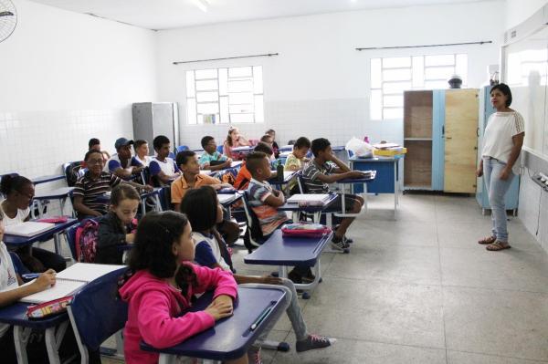 Aulas permanecem supenas na rede municipal de ensino de Garanhuns