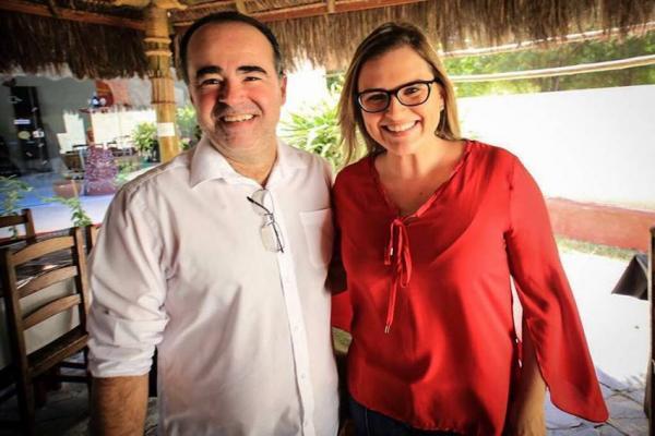 Júlio Lósssio admite apoio a candidatura de Marília Arraes