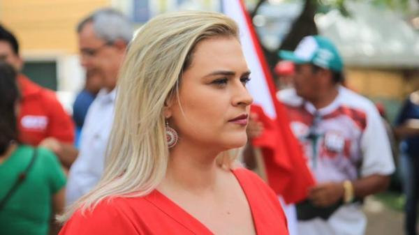 Fortalecida, Marília Arraes desafia pragmatismo do PT em Pernambuco