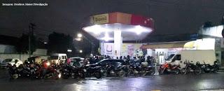 Posto já comercializa Gasolina e Etanol aqui em Garanhuns