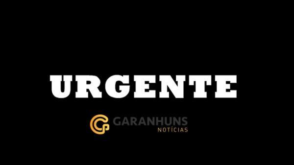 GARANHUNS URGENTE: Desabamento com vítima fatal, em Garanhuns - informações atualizadas