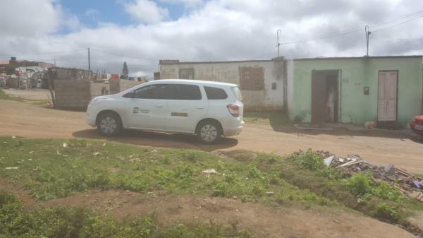 TRAGÉDIA: recém-nascido de dois meses morre em Garanhuns e Polícia Civil investiga o caso