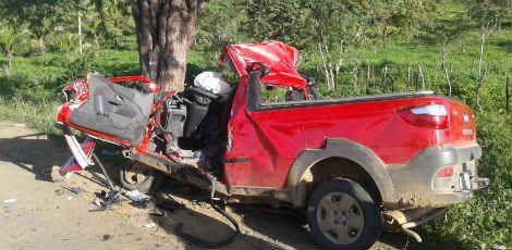 Traição causa morte de quatro pessoas no agreste pernambucano