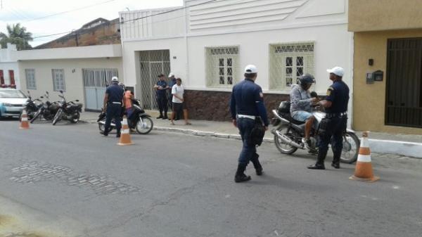 Guarda Municipal de Garanhuns passará a registrar boletins de ocorrência