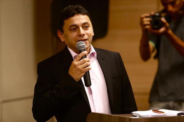 Pré-candidato ao senado, Antonio Souza visitará Garanhuns em breve