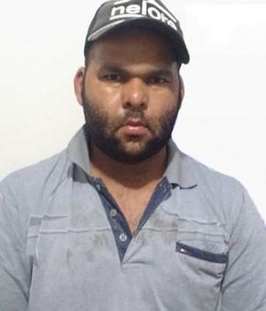 APÓS 11 ANOS, POLÍCIA CIVIL PRENDE SUSPEITO ENVOLVIDO EM HOMICÍDIO NA CIDADE DE GARANHUNS