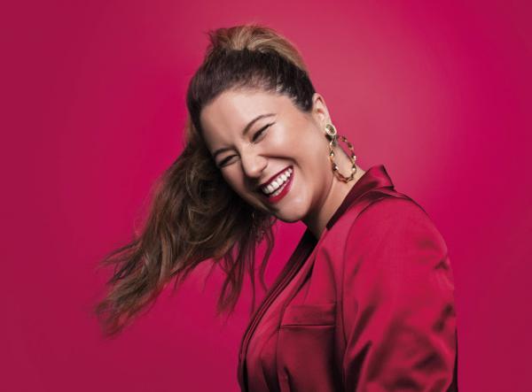 IRIA ENCERRAR O EVENTO: Produção de Maria Rita diz que cantora não vem para o FIG 2018