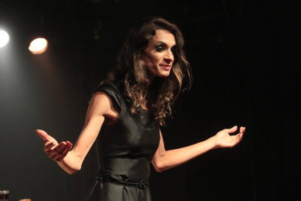 Polêmica por onde passa, peça que retrata Jesus como transexual será apresentada em Garanhuns durante o FIG 2018
