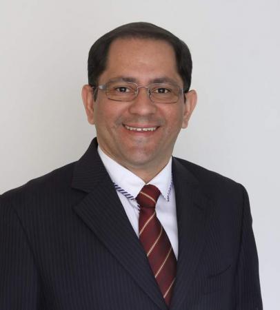 Professor Jailton é o pré-candidato do PSOL à deputado estadual