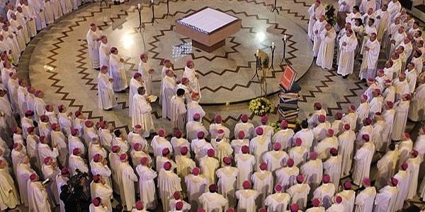 CNBB reúne novos bispos nomeados pelo Papa, entre eles o de Garanhuns