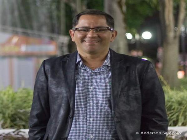 Professor Jaílton inicia pré-campanha em Garanhuns