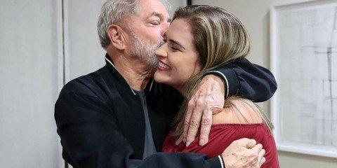 Lula aposta em Marília Arraes para governadora de Pernambuco e deixa de lado aliança nacional com o PSB