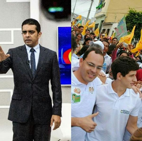 Demitido após criticar o governo do estado, Fernando Rodolfo anuncia pré candidatura a deputado federal e deve travar embate com João Campos em Garanhuns