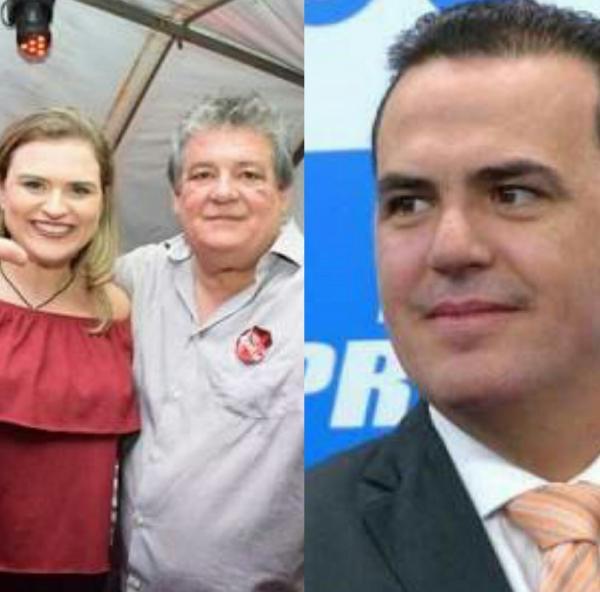 João Fernando acerta PROS na vice de Marília Arraes