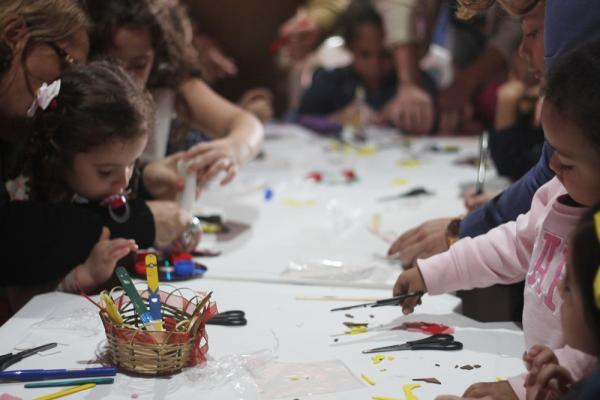 FIG 2018: Praça da Palavra contará com apresentações de alunos da Rede Municipal de Ensino