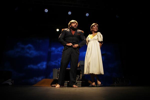 Programação do teatro adulto no FIG estreou nesta sexta (20)