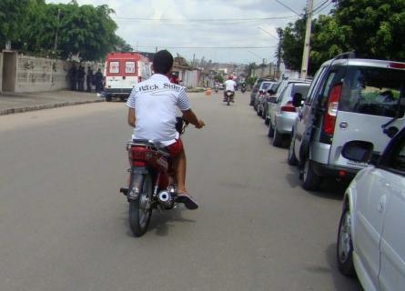 Detran determina que cinquentinhas devem ser emplacadas em Pernambuco