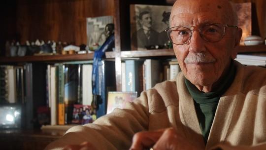 Morre Hélio Bicudo, fundador do PT e autor do pedido de impeachment de Dilma