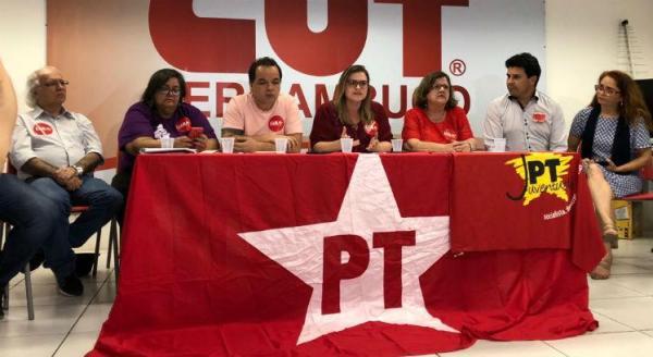 Marília Arraes diz que não subirá no palanque de Paulo Câmara