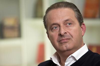 Há um ano morria Eduardo Campos; acidente aéreo até hoje não foi esclarecido