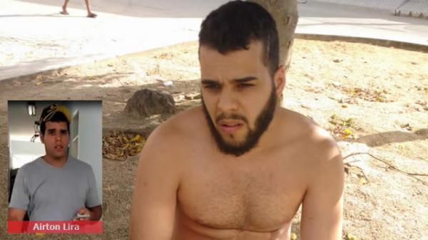 ESTAVA FORAGIDO: alvo da operação Garanhuns Verde é preso pela Polícia