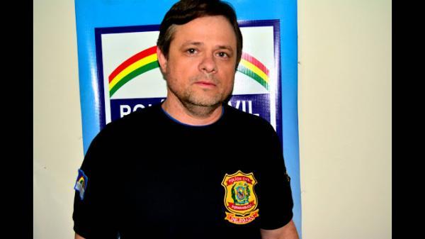 REALIZAVA UM ÓTIMO TRABALHO: Delegado João Lins é transferido sem justificativa da Delegacia de Homicídios de Garanhuns e notícia pega de surpresa policiais civis e sociedade