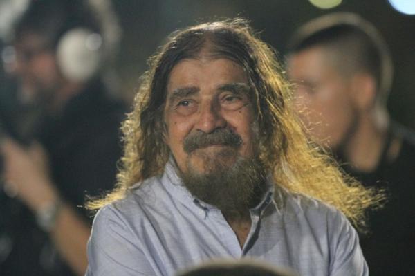 Morre o ator José Pimentel, conhecido por interpretar Jesus por 40 anos