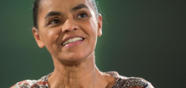 Marina Silva visita Pernambuco na próxima terça-feira